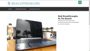BeachPreneurs Ladies Mastermind Retreats